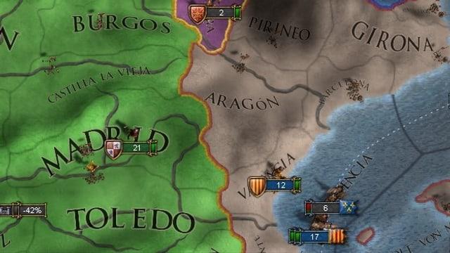 Katalanen.