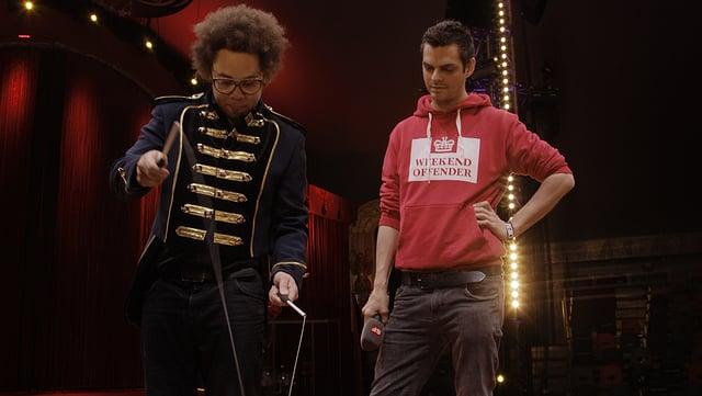 Video «Virus - (27) Marc Sway, Lockenkopf und sympathischer Troubadour» abspielen