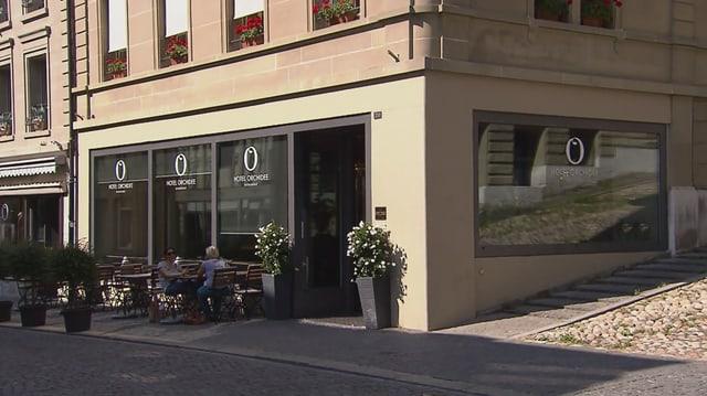 Video «Emmental – Tag 3 – Restaurant Orchidee, Burgdorf» abspielen