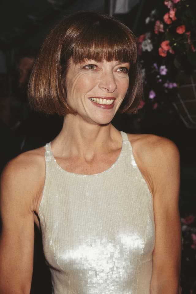 Anna Wintour 1995