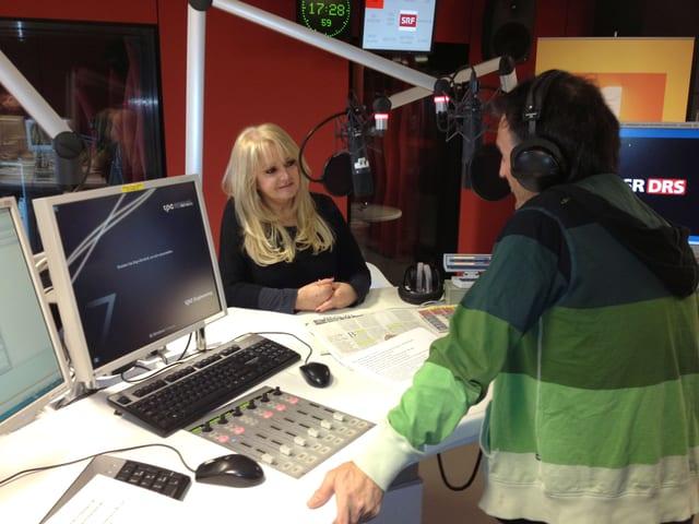 Bonnie Tyler im Interview