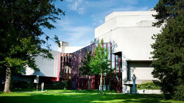 Stadttheater St. Gallen