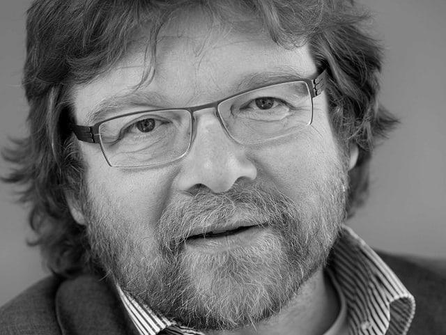 SRF-Auslandredaktor Daniel Voll