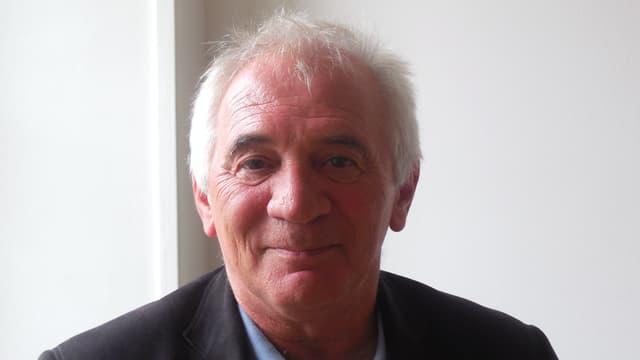 Pierre-Alain Clément