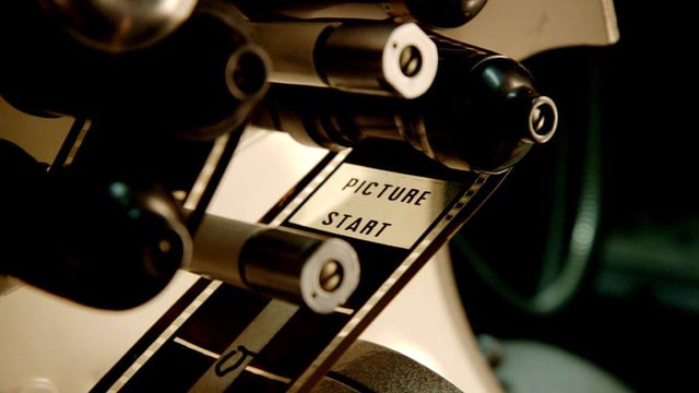 Video «Cinema Futures - die digitale Revolution des Kinos» abspielen