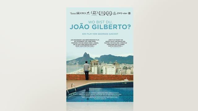 Wo bist du João Gilberto?