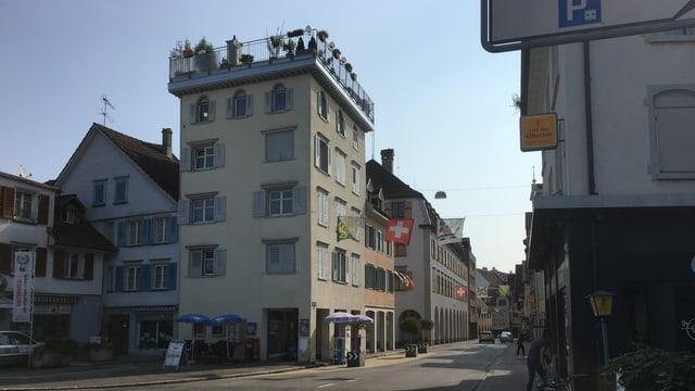 Altstadt von Arbon