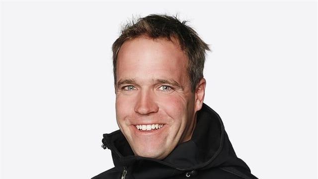 SRF-Experte und Co-Kommentator Michael Bont.