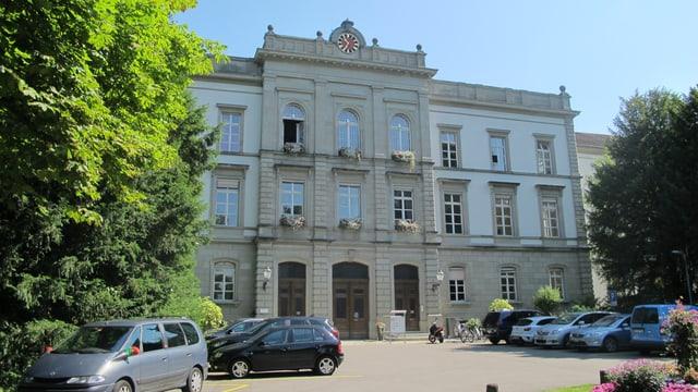 Klinik Königsfelden