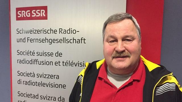 Theo Sax, FC Villmergen