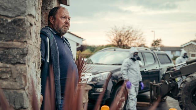Die Serie «Der Giftanschlag von Salisbury» fokussiert auf die Auswirkungen des Attentats auf die Menschen in der britischen Kleinstadt.