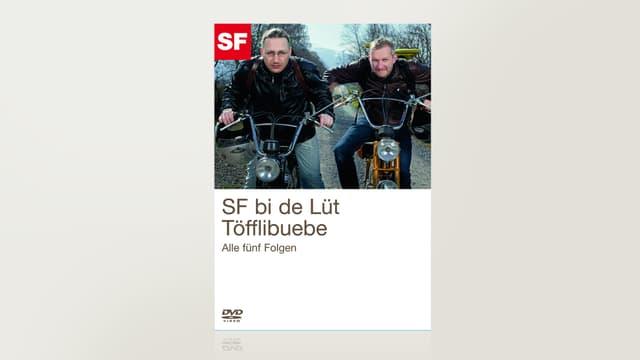 Töfflibuebe - 1. Staffel
