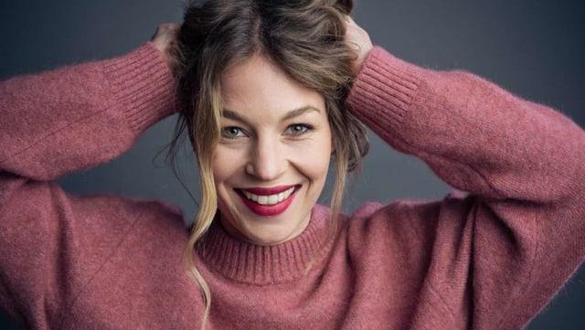 Startete ihre Karriere mit dem ESC: Anna Rossinelli