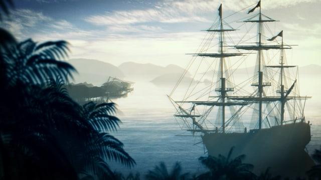 Video «Im Lauf der Zeit: Darwin und die Evolutionstheorie (10/12)» abspielen