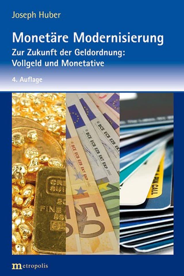 Monetäre Modernisierung