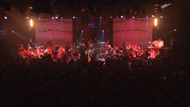 Video «50 Jahre Montreux Jazz Festival - Spirit of Music» abspielen