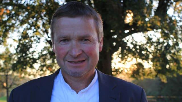 Alfred Stricker