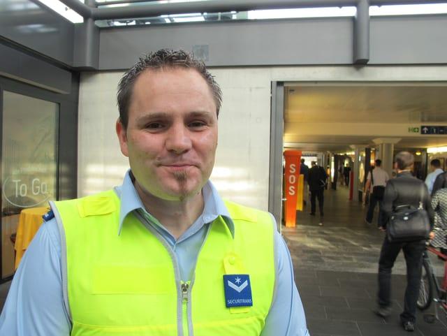 Martin Jeker