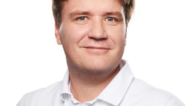 Martin Wilhelmi, Gastroenterologe.