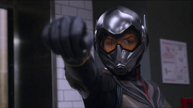 Video «Kinostart diese Woche: «Ant-Man and the Wasp»» abspielen