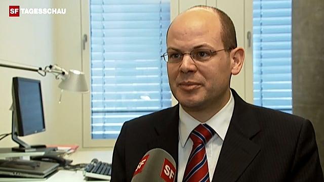 Georg von Schnurbein