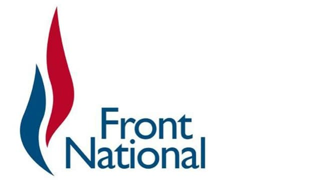 logo dal Front National