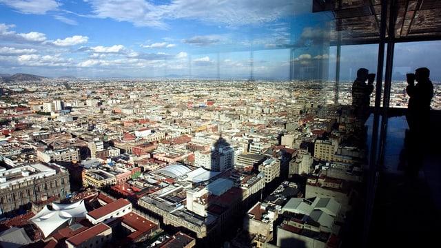 Citad da Mexico City.