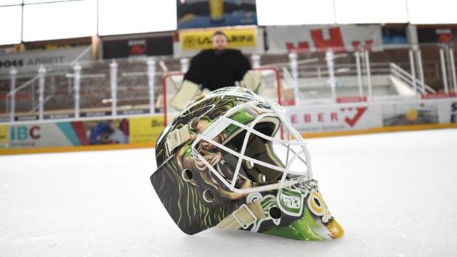 Hockey: Dario Caduff – sguard enavos sin l'ultim onn