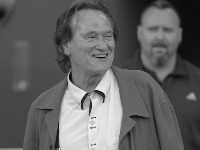 Fritz Künzli ist gestorben.