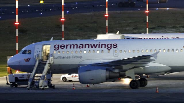 aviun da la germanwings