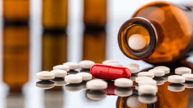 Placebo wirkt, auch ohne daran zu glauben