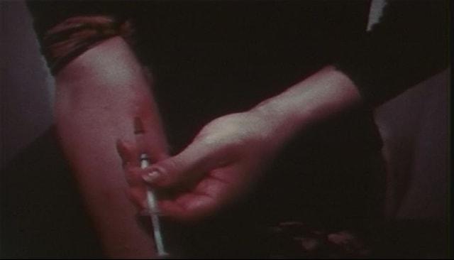 Consum da heroin