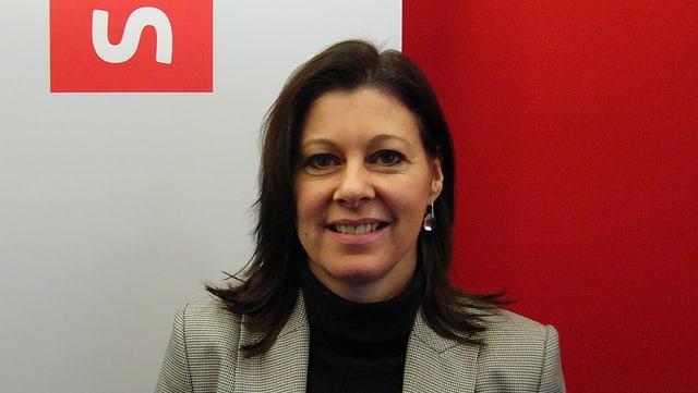 Portraitbild Christine Pezzetta