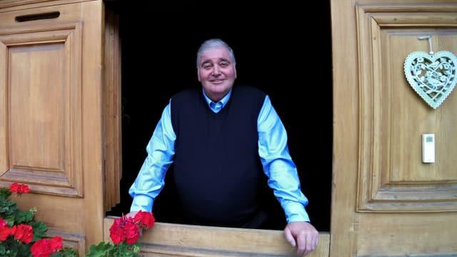 Stephan Mettier è il candidat da Bravuogn.