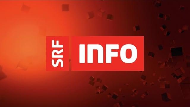 Station Ident SRF info