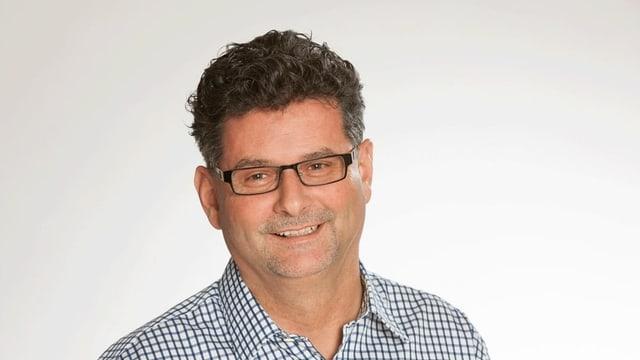 Bruno Wellinger sa retira sco president communal da Schluein.