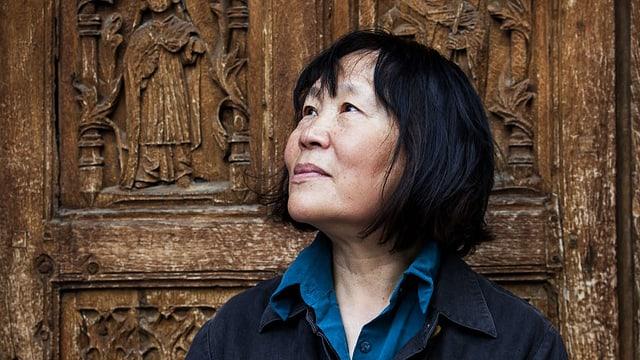 Video «Zhu Xiao-Mei: Bach ist stärker als Mao» abspielen