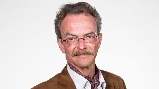 Einschätzung von Martin Alioth: «Ein Scherbenhaufen für May»