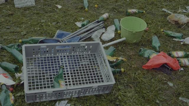 Trash 3