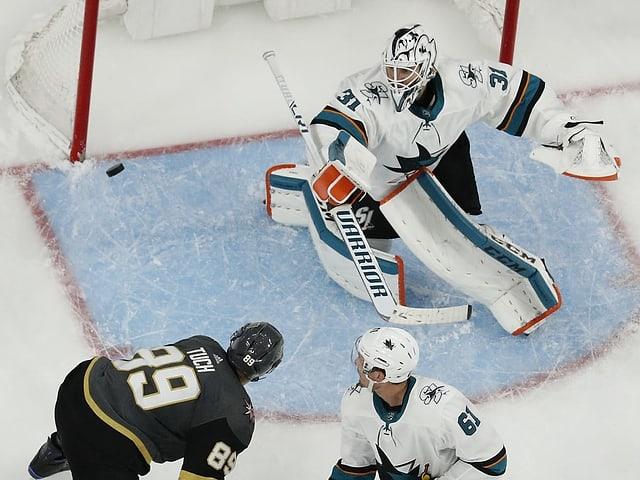 Hockeygoalie
