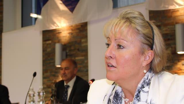 Barbara Janom Steiner