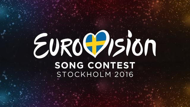 Logo ESC 2016 Stockholm