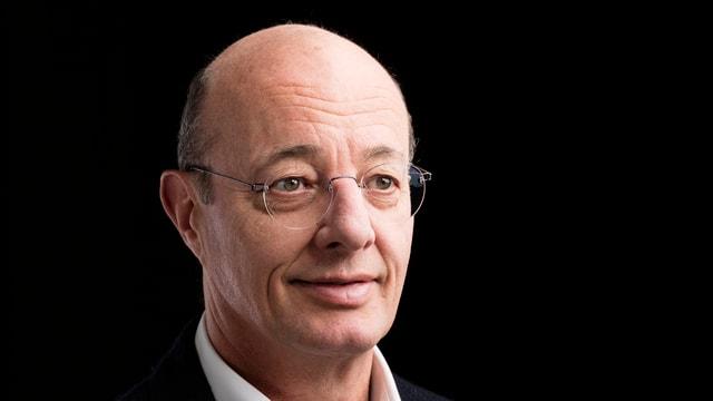 Louis Schelbert, Nationalrat (Grüne/LU).