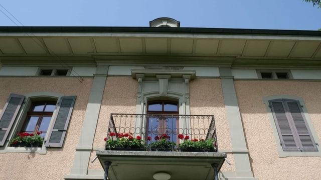 Haus Gosteli Stiftung