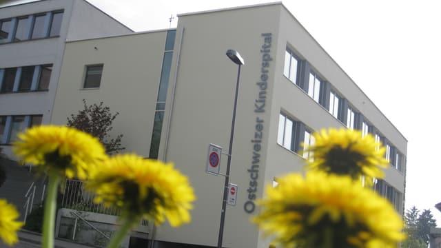 Kinderspital St.Gallen