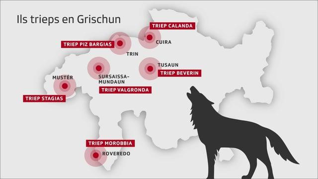 Grafica trieps en Grischun.