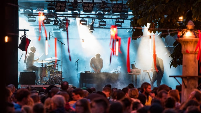 Neues entdecken an den Winterthurer Musikfestwochen