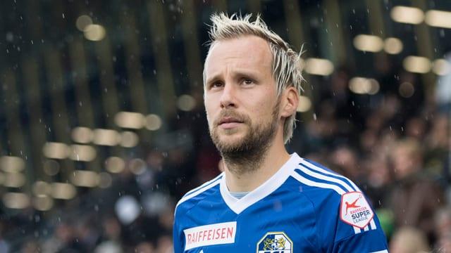 Markus Neumayr verlässt die Innerschweiz.