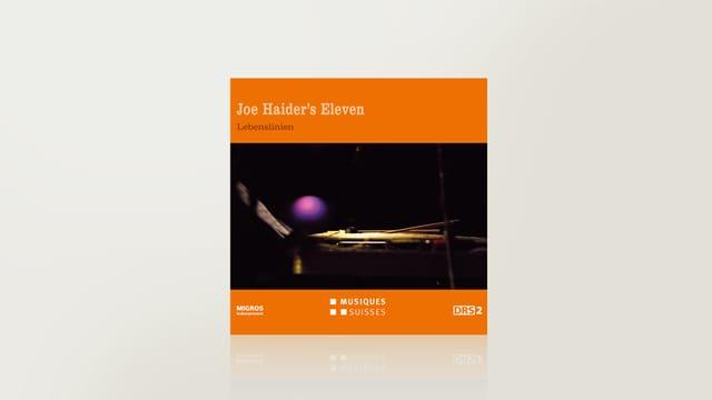 Lebenslinien von Joe Haider