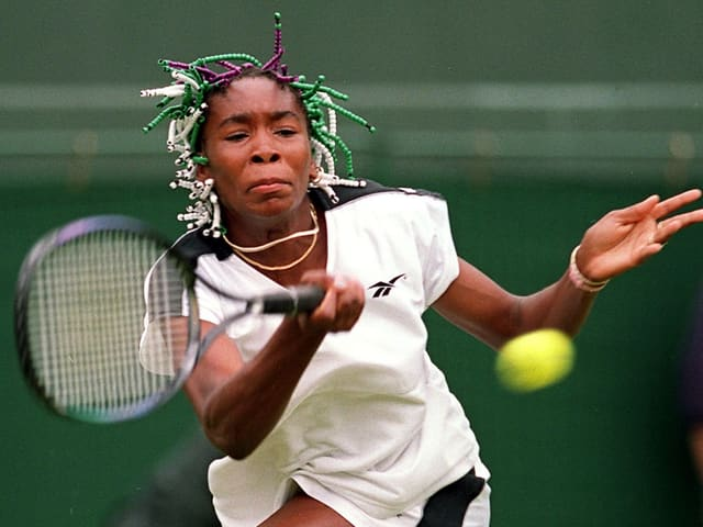 Venus Williams 1997
